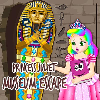 Princess Juliet Museum Escape