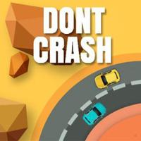 Popolare Giochi,Don't Crash is one of the Tap Games that you can play on UGameZone.com for free. Don't Crash is a simple reaction game where your goal is to avoid having the two cars crash while completing as many laps as possible. In this game, you will control the blue car and tapping the screen (or click the mouse) will make the blue car change its lane. In this game, there are only two lanes and two cars. Each car goes on a different direction and on a never-ending loop. You must avoid the yellow car as long as possible as the two cars continue to accelerate their speed. How many laps can you beat?