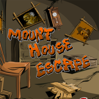 Mount House Escape