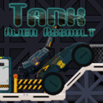 Tank Alien Assault
