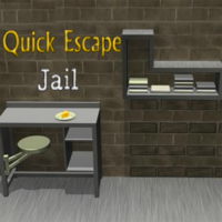 Quick Escape Jail