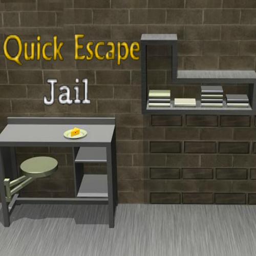 Quick Escape Jail