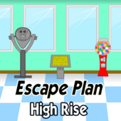 Escape Plan High Rise