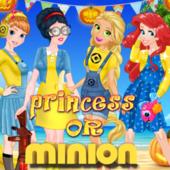 Princess or Minion