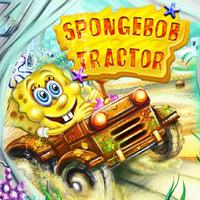 SpongeBob: Tractor