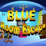 Blue Room Escape