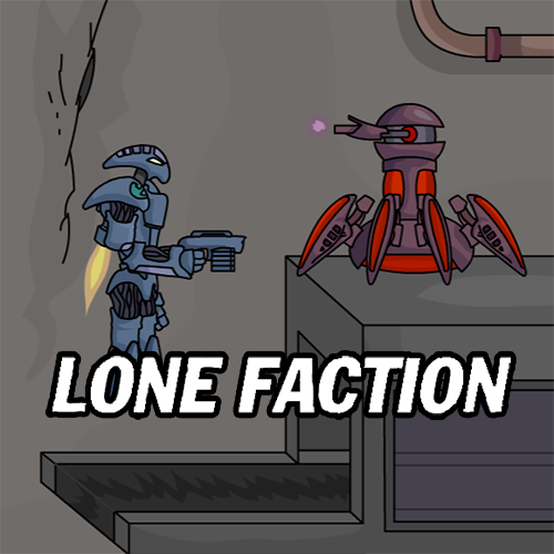 Lone Faction