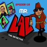 Mr. Lal The Detective Episode 18