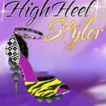 High Heel Styler