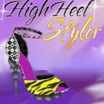 High Heel Styler