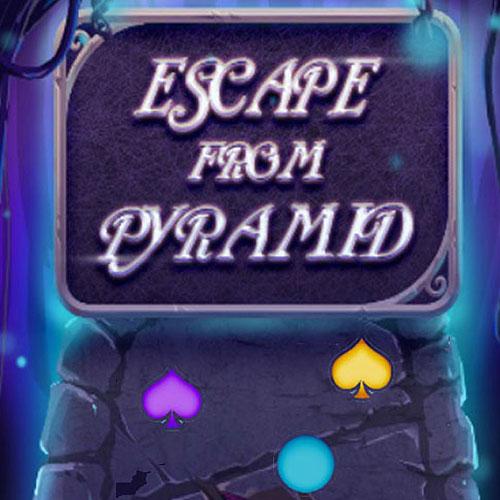 Escape From Pyramid