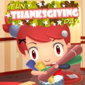 Fun Thanksgiving Day