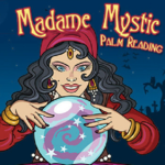 Madame Mystic Palm Reaing
