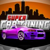 Super Car Tuning
