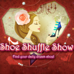 Shoe Shuffle Show Find your daily dream shoe!