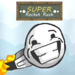 Super Rocket Rush