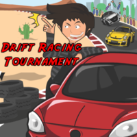 Drift Racing Tournament