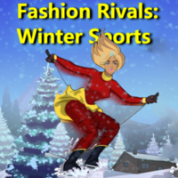 Fashion Rivals: Winter Sports