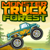 Monster Truck VS: Forest