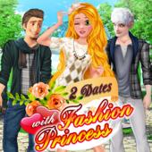 2 Dates With Fashion Princess
