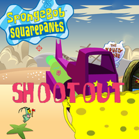 SpongeBob SquarePants Shootout
