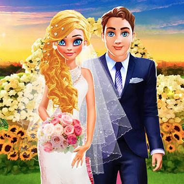 Jogos de casamento