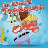 Mr. Krab's Treasure