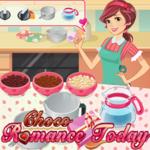 Choco Romance Today