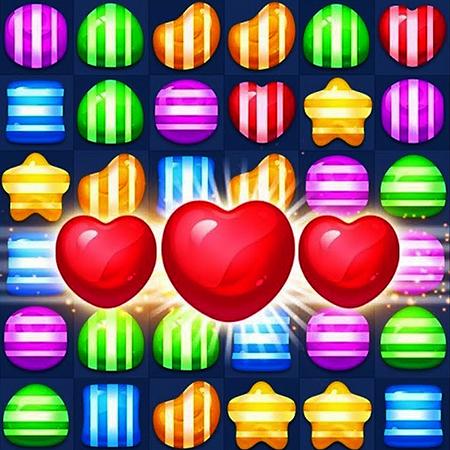 Jogos de doces