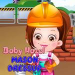 Baby Hazel Mason DressUp