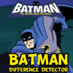 Batman The Brave And The Bold Batman Difference Detector