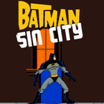 Batman Sin City