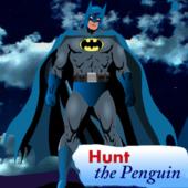 Hunt The Penguin