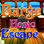 Barge Home Escape