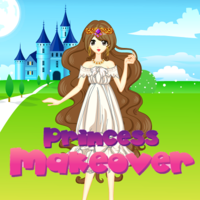 Princess Makeover