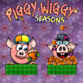 Piggy-Wiggy Seasons