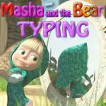 Masha And The Bear Typing