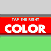 Tap The Right Color