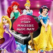 Disney Princesses Music Party