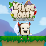 You're Toast 3: Prehistoric