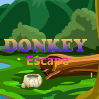 Donkey Escape