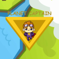 Ücretsiz online oyunlar, You can play Planet Captain in your browser for free. Planet Captain is an HTML 5 endless horizontal shooting game. The planet captain will kill the invaders as many as possible for protecting our planet. Come on, you just only drag the captain or use left and right arrow keys to move. Can you do him a favor?