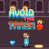Avoid The Trash