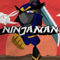 Ninja Man New