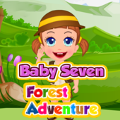 Baby Seven Forest Adventure