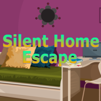 Silent Home Escape
