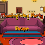 Thanksgiving Party Escape