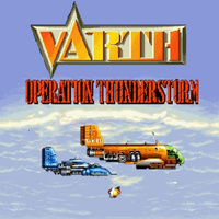 Varth Operation Thunderstorm