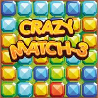 Crazy Match 3