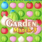 Garden Match 3
